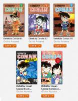 2. Mai Detektiv Conan-E-Books