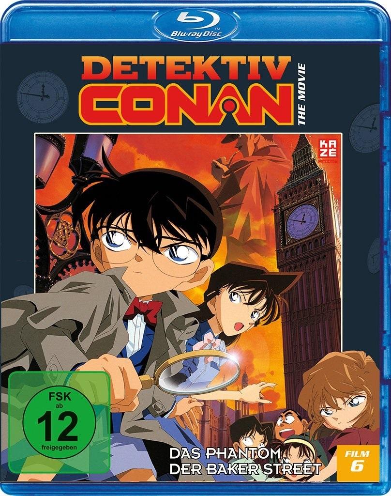 Detektiv Conan Folge 41