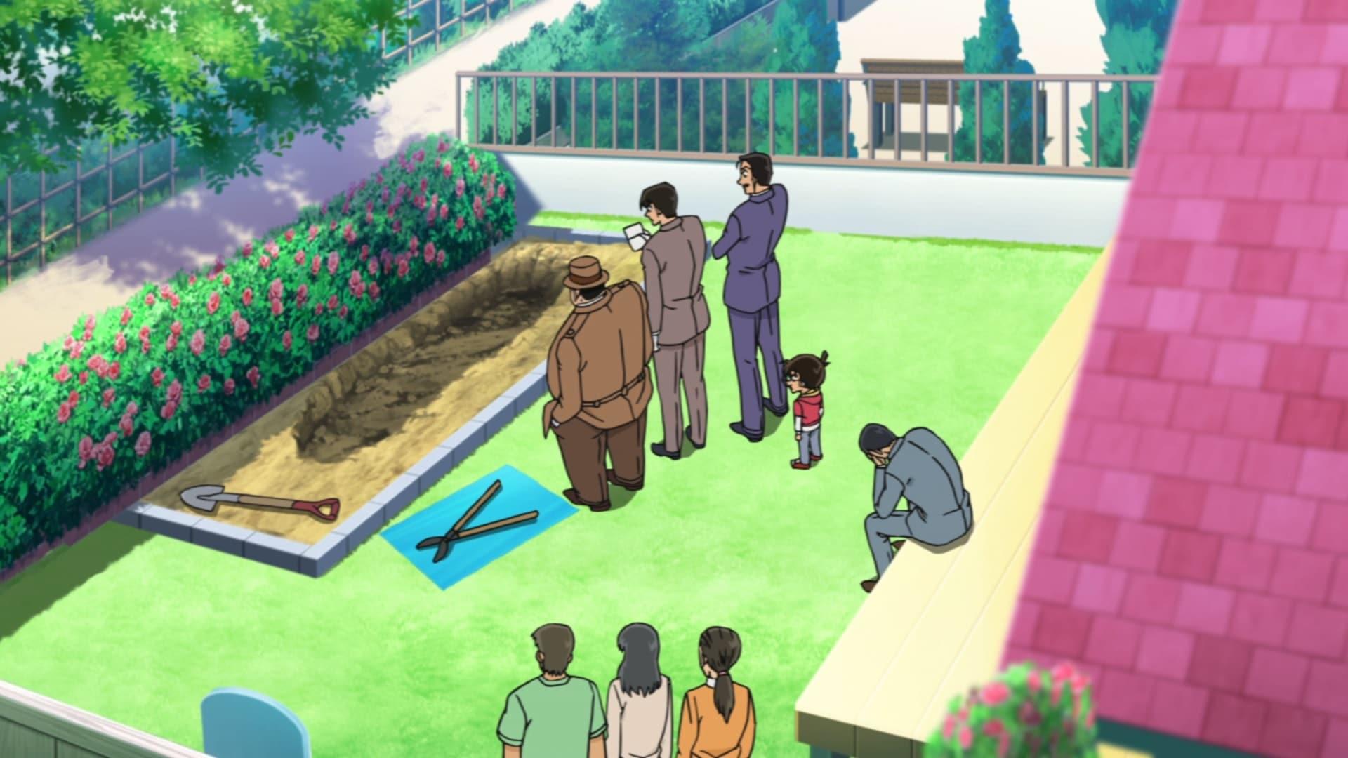 Detektiv Conan Episode 975