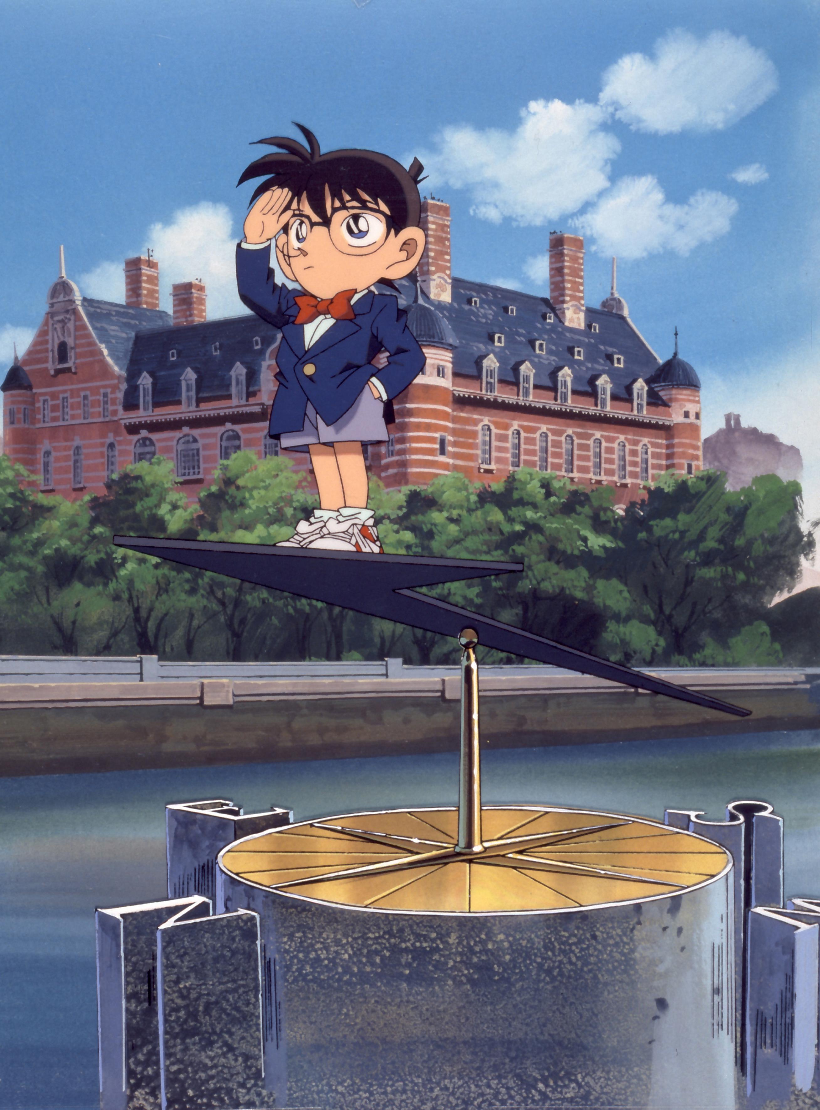 Detektiv Conan ProSieben Maxx