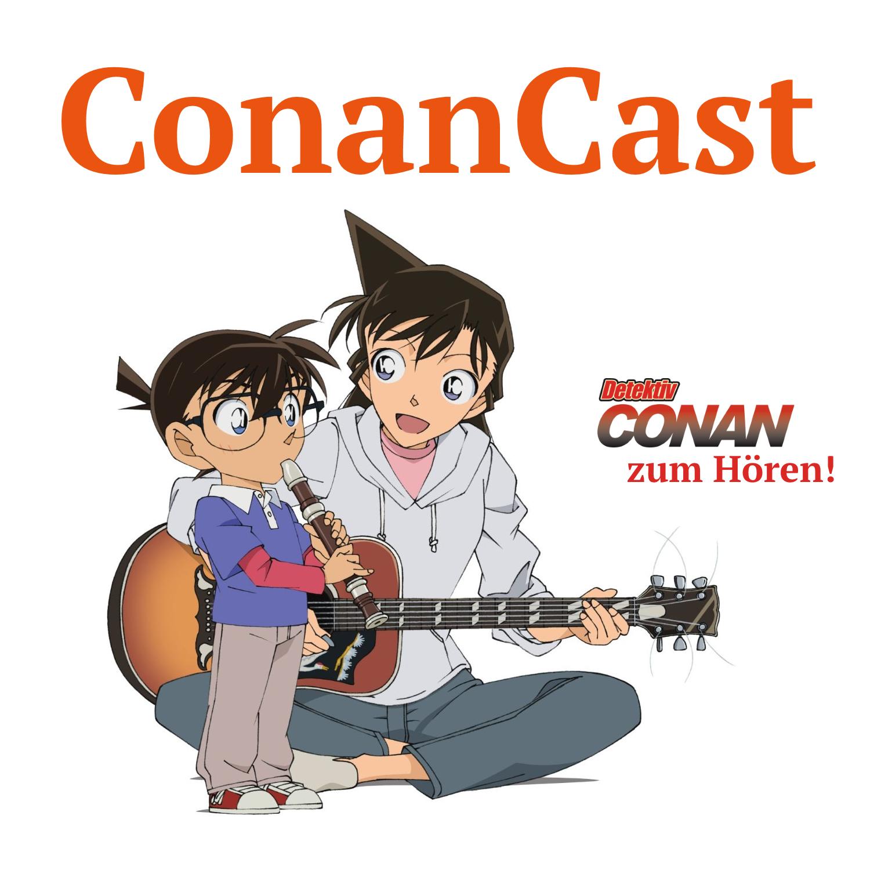 ConanNews.org » ConanCast