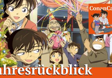 ConanCast #90: Conan, EMA, Emotionen – Jahresrückblick 2015!