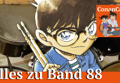 #96: Neues Organisationsmitglied in Band 88