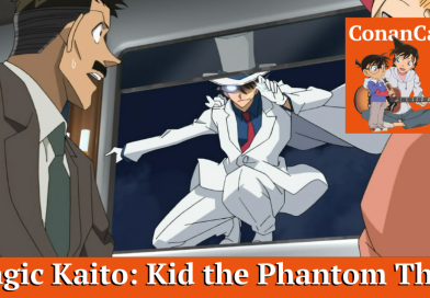 #97: Magic Kaito: Kid the Phantom Thief