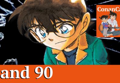 #103: Band 90 – und Nue?