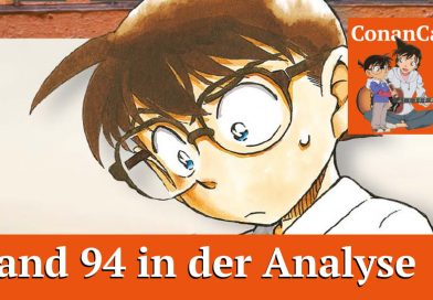 Band 94 in der Analyse | ConanCast #117
