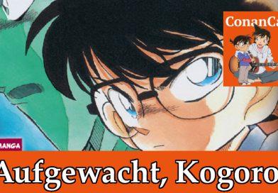 Aufgewacht, Kogoro! Der neue Sonderband ist da! | ConanCast #118