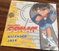 Detektiv Conan-Kalender