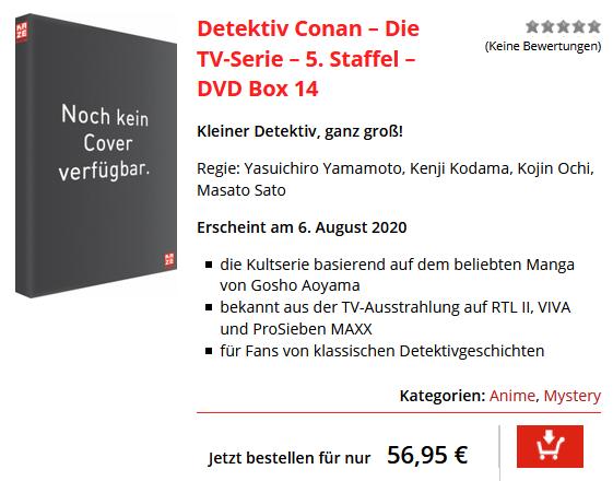 DVD Box 14