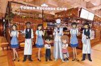 Detective Conan Café 2