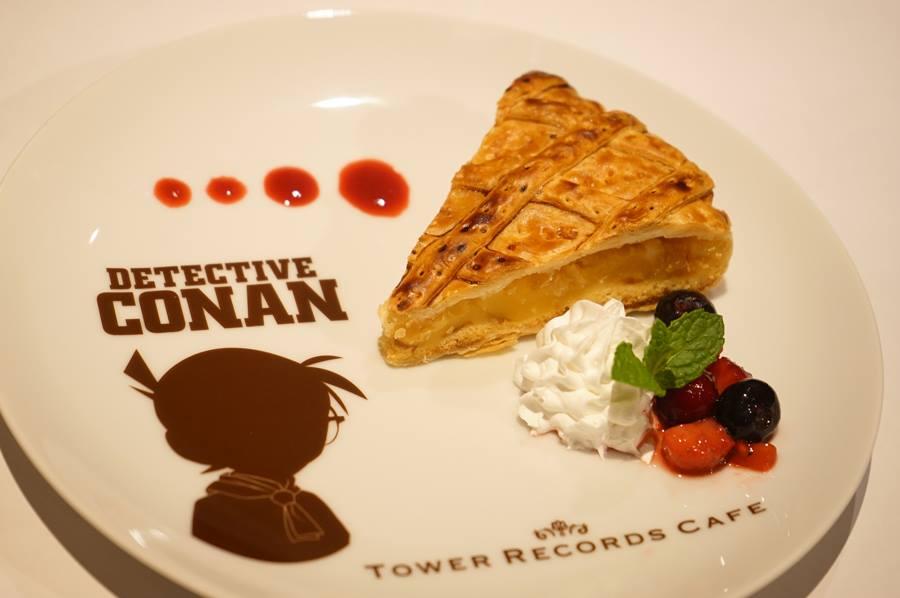 Detective Conan Café 4