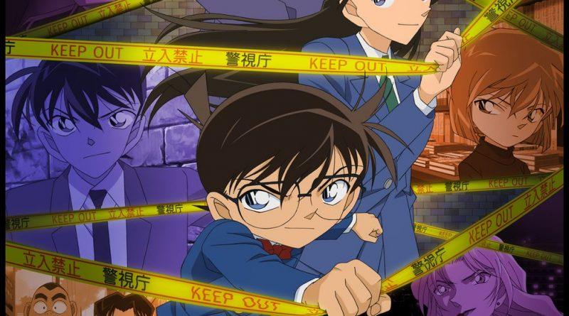 Wann kommen neuen Folgen von Detektiv Conan auf Deutsch?