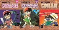 Detektiv Conan Band 4 5 6