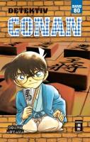 Detektiv Conan Band 80