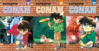 Detektiv Conan E-Manga Band 28 29 30