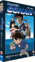Detektiv Conan Film 17 Detektiv auf hoher See