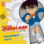 Detektiv Conan Kalender