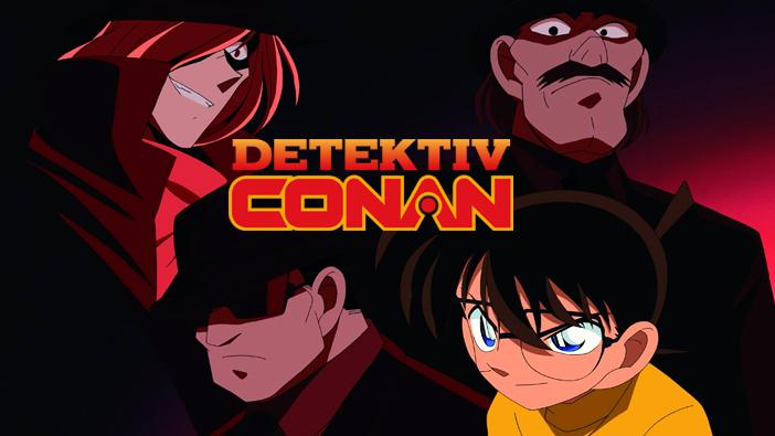 Staffel 5 bei Anime on Demand am Sonntag komplett