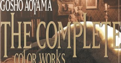 The Complete Color Works