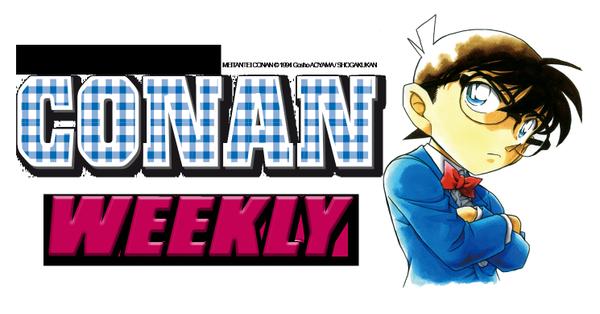 Detektiv Conan WEEKLY