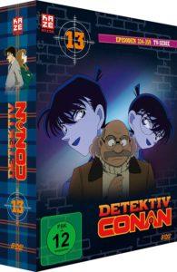DVD Box 13