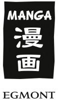 Egmont Manga-Logo