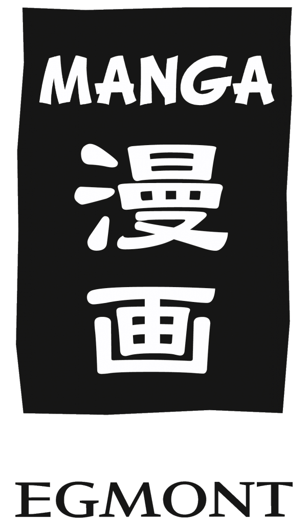 Egmont Manga EMA Transparent