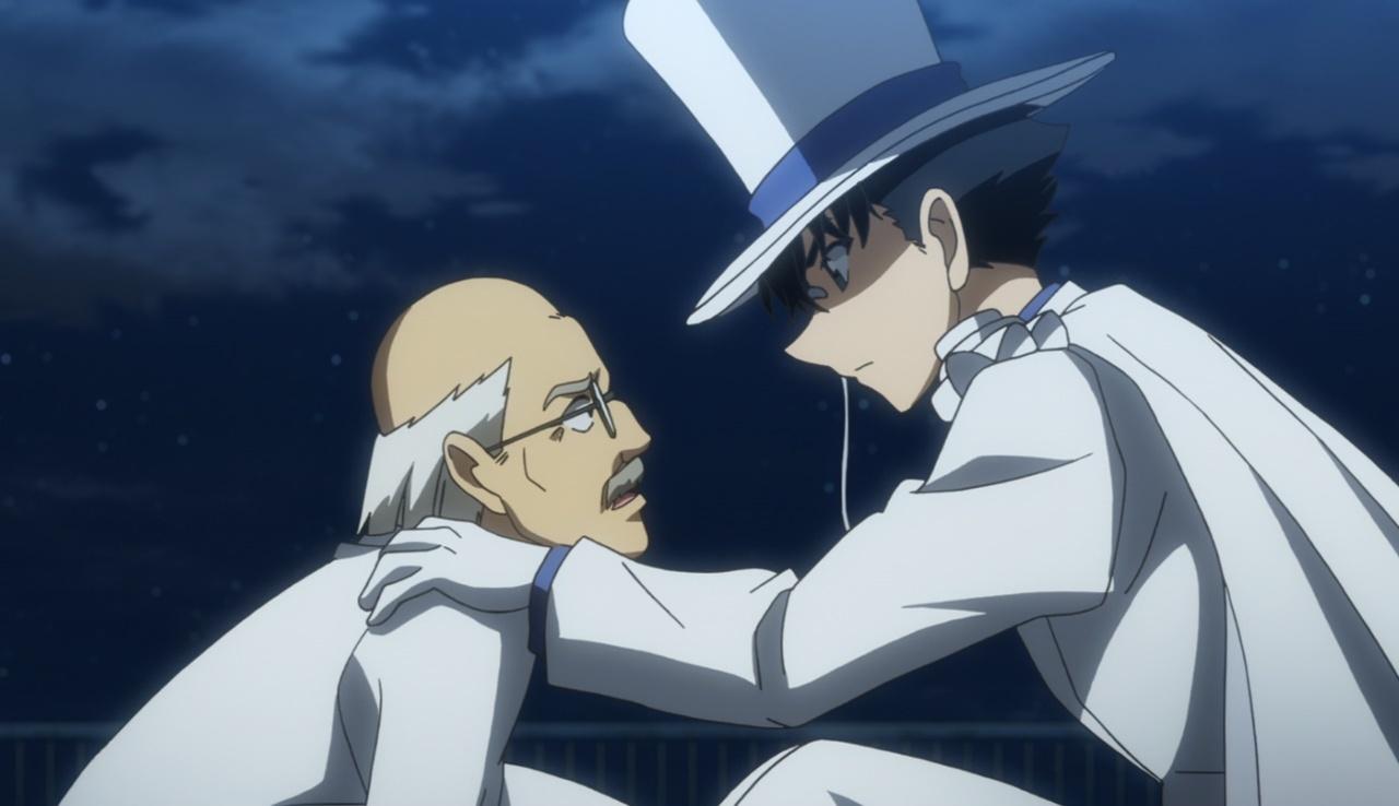 Magic Kaito 1412 Serien Stream