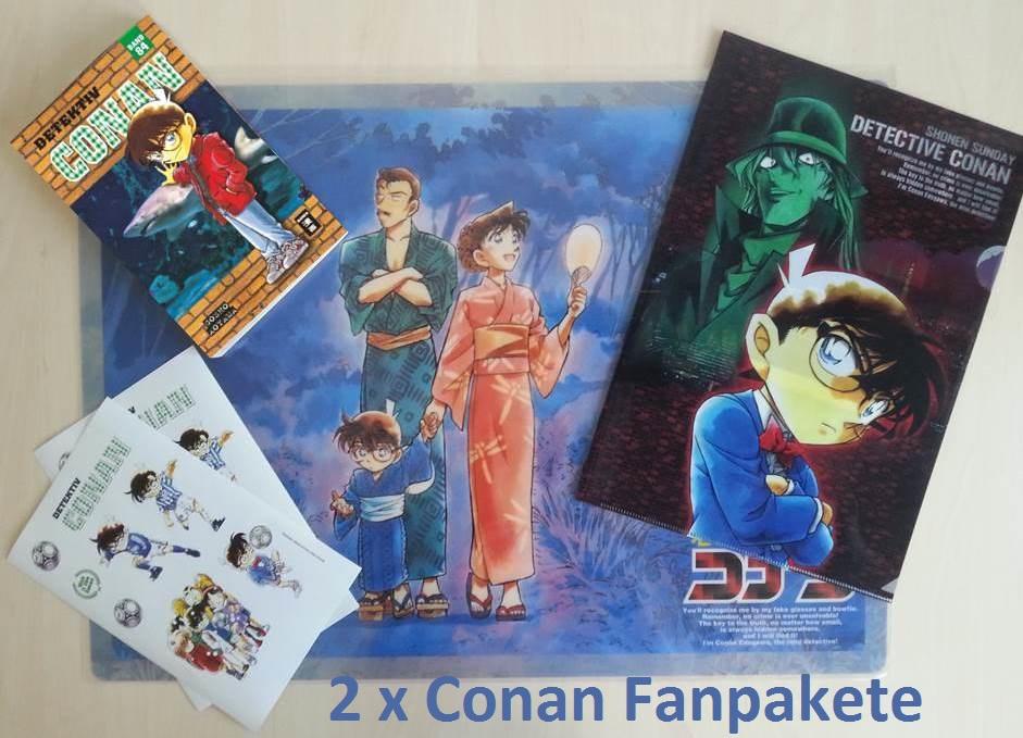 Gewinn Conan-Krimisommer 03