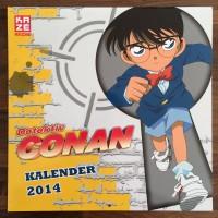 Detektiv Conan-Wandkalender