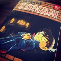 Detektiv Conan Band 79