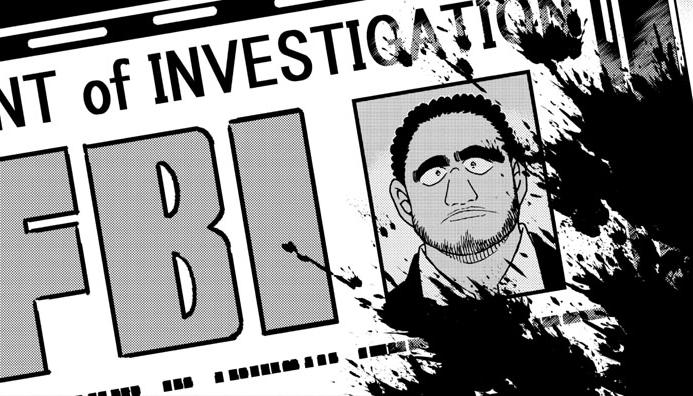 Detektiv Conan Kapitel 1061