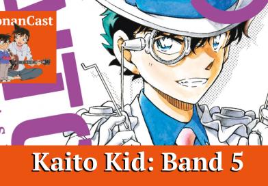 Kaito Kid: Band 5 | ConanCast #113