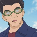 Kouji Yatsukawa in Episode 594