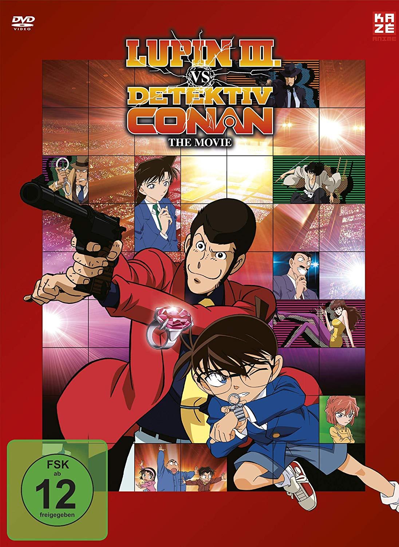 Detektiv Conan Film 20 Stream Deutsch