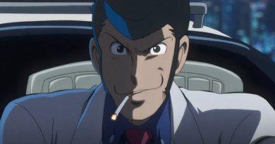 Lupin III. vs Detektiv Conan