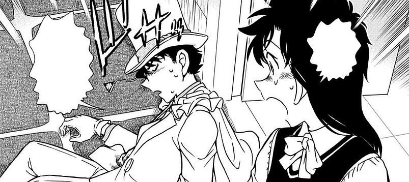 Magic Kaito Kapitel 35