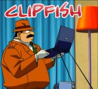 Megure und Clipfish