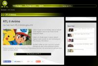 RTL II Anime eingestellt