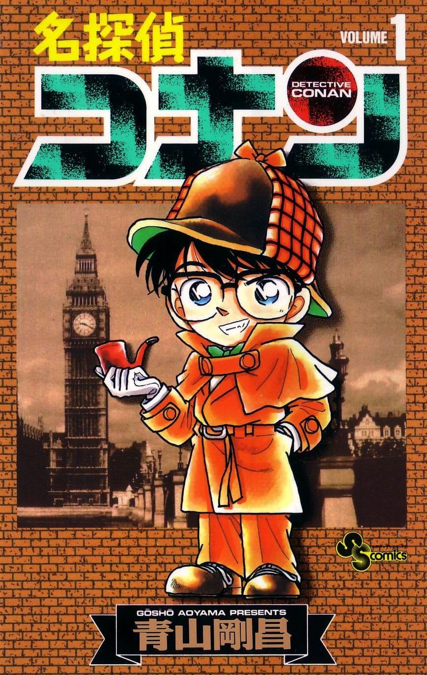 Wann ist Detektiv Conan zu Ende?