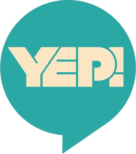 YEP!-Logo