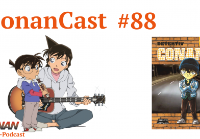 ConanCast #88: Band 85 – From Conan with love!