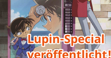 Lupin-Special